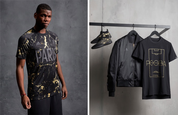 09b1e697b adidas and Paul Pogba Just Launched the First adidas Football x ...