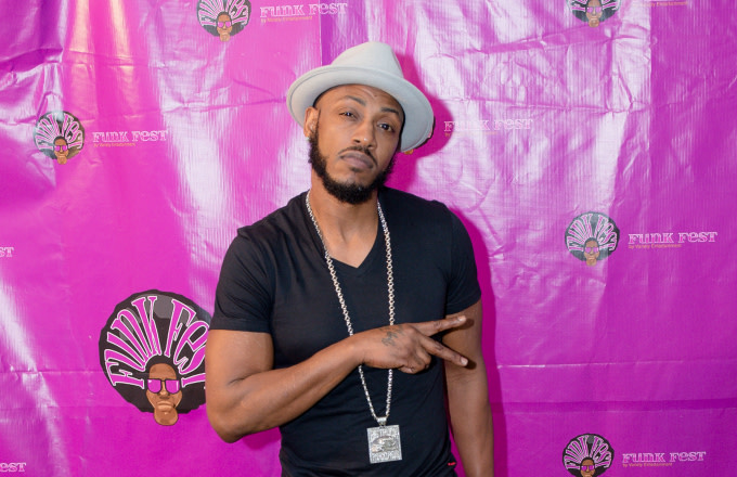Mystikal's New Record Deal Could Get Him Out of Jail | Complex
