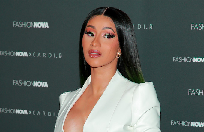 Cardi B Responds To Jermaine Dupri S Strippers Rapping Comments