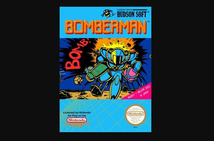best-old-school-nintendo-games-bomberman