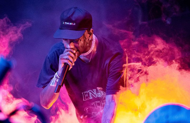 The Best Travis Scott Songs | Complex
