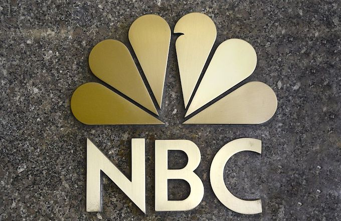 NBC racist trump ad