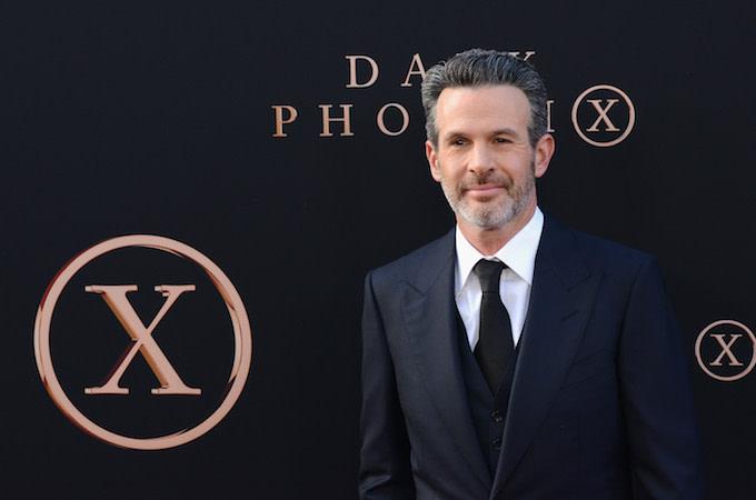 """Simon Kinberg arrives for Premiere of """"Dark Phoenix."""""""