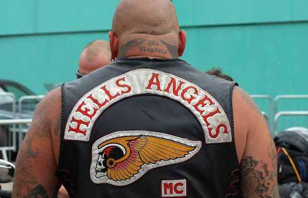 Biker Gangs in America
