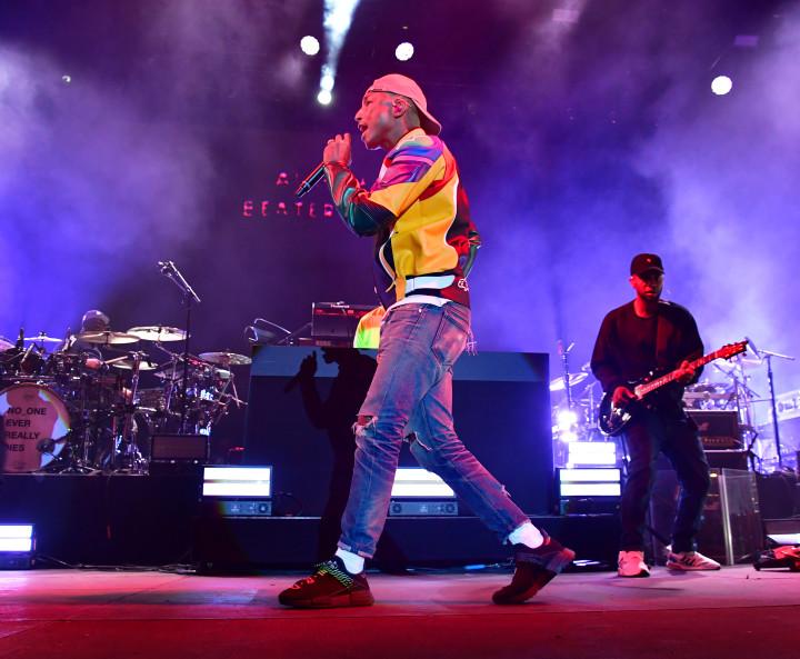 Pharrell Wiliams Adidas