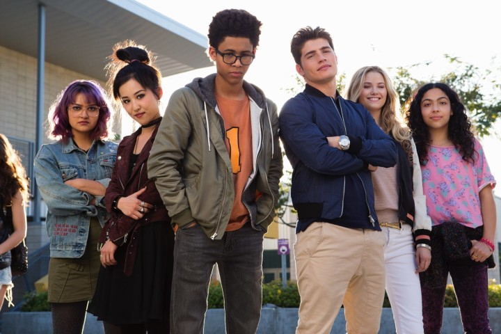 20 Teen TV Shows To Watch Right Now | Complex