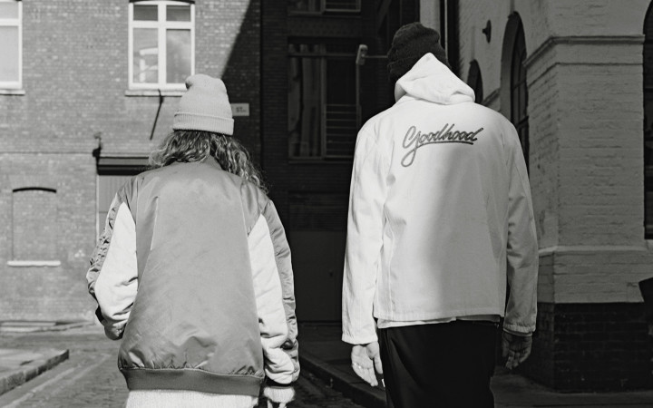 3f7499d9f9 Goodhood Turns 10 - Talking to London's Leading Independent ...