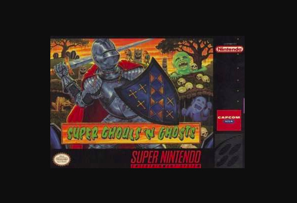 The Best Super Nintendo Games of All Time   Complex