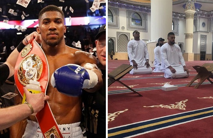 anthony-joshua-mosque
