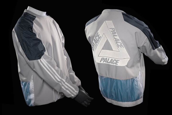 cda5022e Here's a First Look at the Palace x adidas Originals Spring/Summer ...