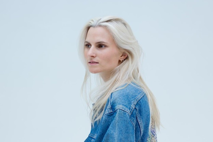 Alessandra (credit: Petter Ericsson)