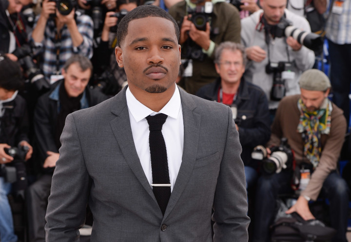 Ryan Coogler at the Fruitvale Station photo call during the 66th Cannes International Film Festival