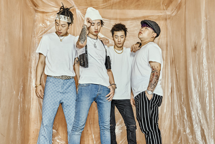 Higher Brothers