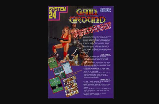 best-sega-genesis-gain-ground