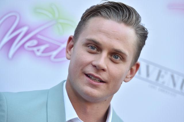Billy Magnussen at 'Ingrid Goes West' premiere