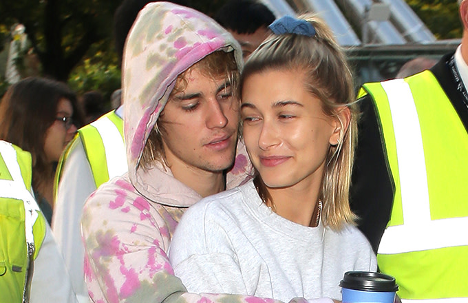 Hailey Baldwin Appears to Slam Reports That she and Justin Bieber