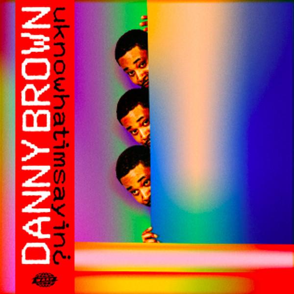 Danny Brown 'sabe disso'