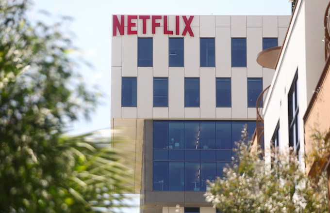 Christian Group Demanded Netflix Cancel 'Good Omens'—a