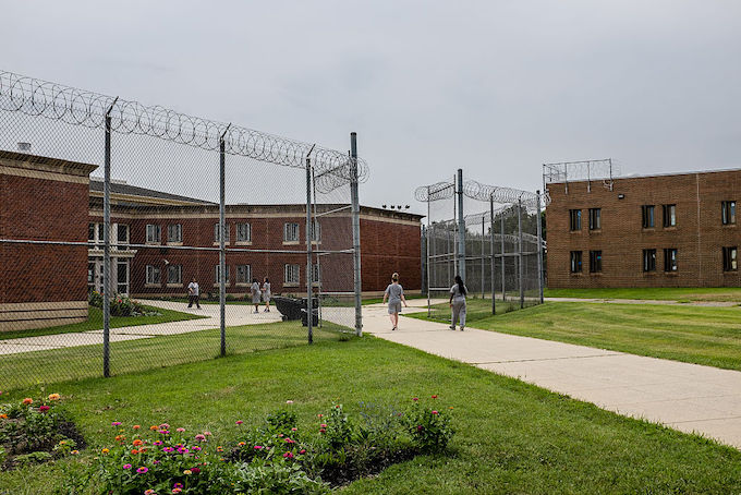 correctional-institution