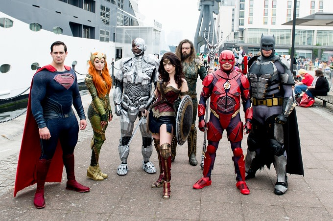 Warner Bros  CEO Says DC Is Giving Up on the Extended Universe | Complex