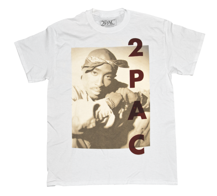 db683d90 Exclusive: Celebrate the Life of 2Pac With This New Merch Collection ...