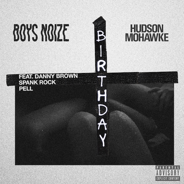 Boys Noize Birthday Rework