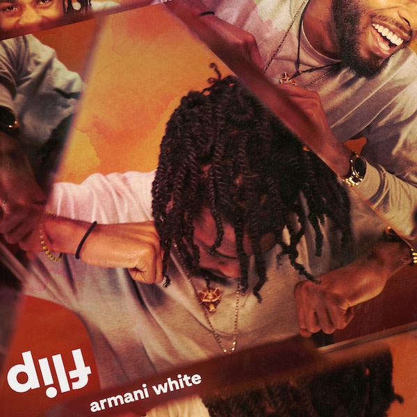 "Armani White ""Flip"""