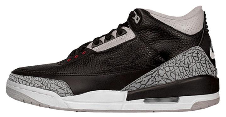 half off 81f6f bab06 Air Jordan 3