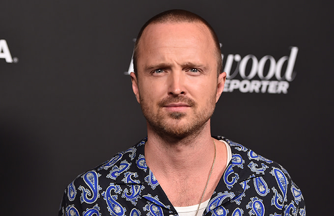 Aaron Paul Says Netflix Decided This Was Going to Be the ...