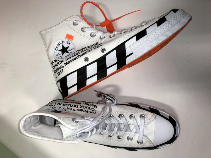 Ranking X Worst SneakersFrom To All The Off Of White Nike