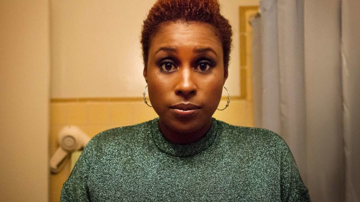Issa in 'Insecure'