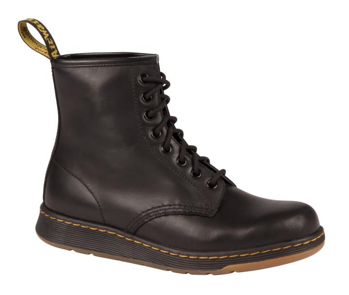 Dr. Martens 'DM Lite' Newton 8-Eye Boot for Fall/Winter 16.