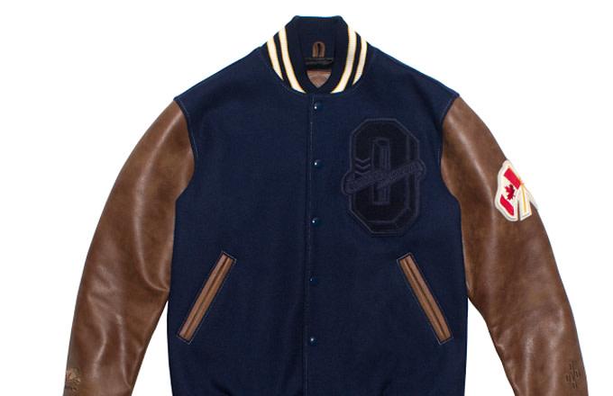 drake ovo roots jacket