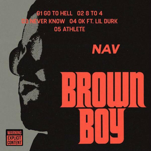 Nav 'Brown Boy'