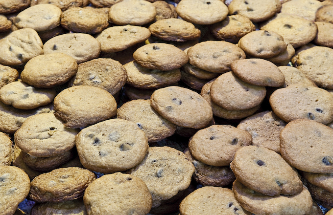 Grandpa cookies