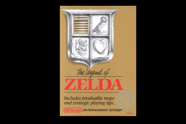 best-old-school-nintendo-games-the-legend-of-zelda