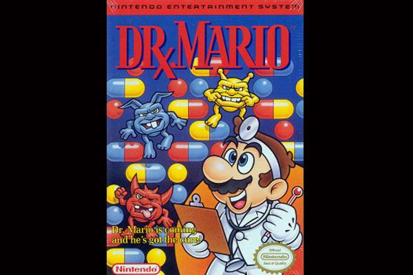 best-old-school-nintendo-games-dr-mario