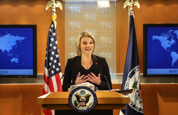 Trump Names Former 'Fox & Friends' Host as Undersecretary of