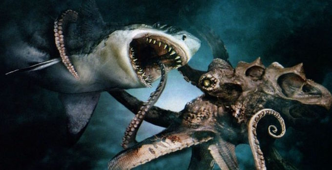 The Best Shark Movies of All Time | Complex