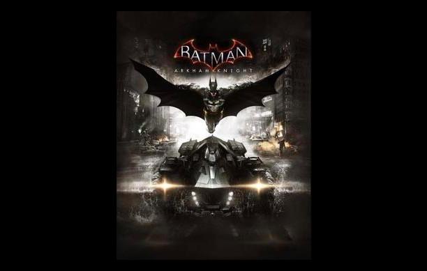 best-ps4-games-batman-arkham-knight