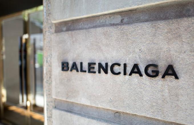 a1c68c133 Balenciaga's