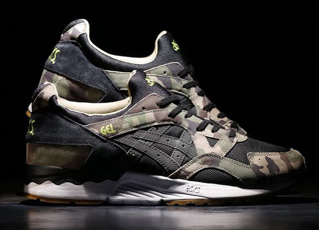 competitive price 66a8e b104d atmos Just Unveiled a Dope Camo-Dipped ASICS Collaboration ...
