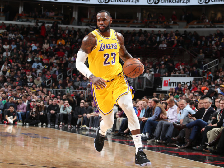 various colors cb560 b6d5b Lebron James: Latest News, Rumors, Predictions, Highlights ...
