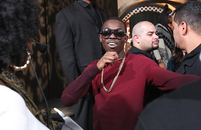 Bobby Shmurda on Collabing With 6ix9ine After