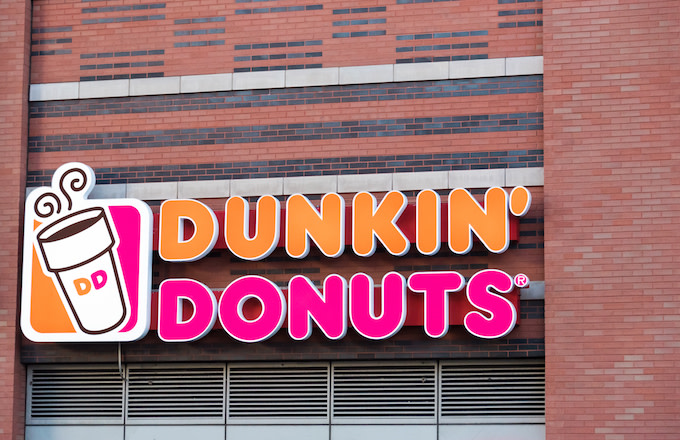 02f31c054d0 Dunkin' Donuts Is Going Green, Phasing Out Foam Cups By 2020 | Complex