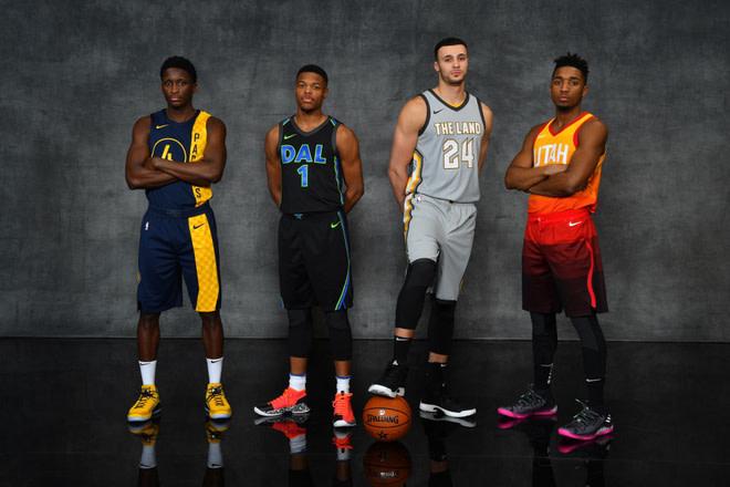 NBA All-Star Saturday Night Portraits