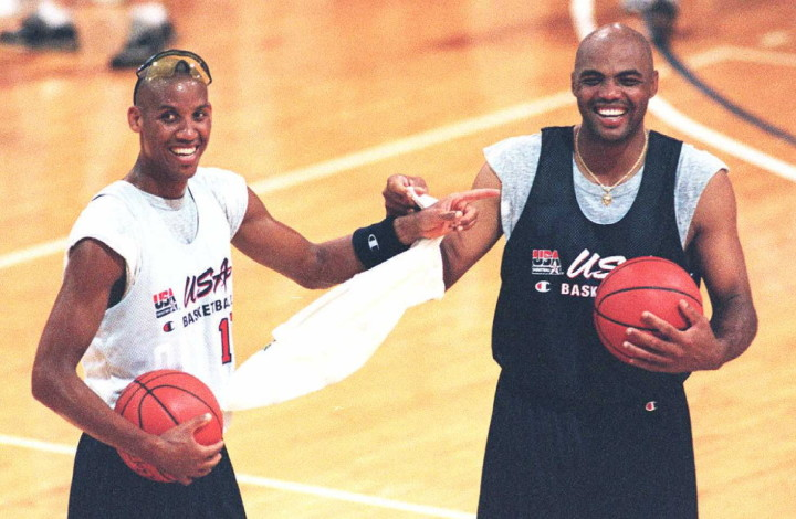Why You (Probably) Will Not See Charles Barkley and Reggie