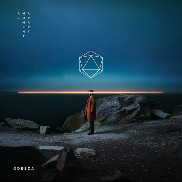 "ODESZA ""A Moment Apart"" Cover Art"