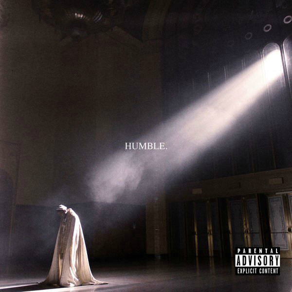 """With """"Humble,"""" Kendrick Goes for Rap's Crown—and Mocks It at"""