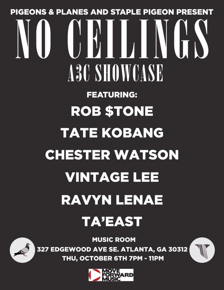 no-ceilings-a3c-update